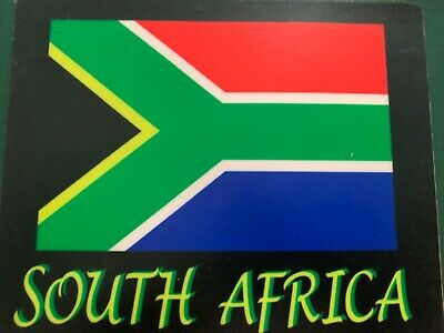 South Africa,,,,, SOUND ACTIVATED FLASHING PANEL. 4 • 9£