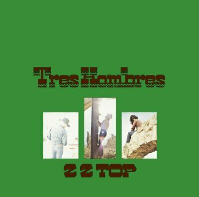 AU13.52 • Buy ZZ Top - Tres Hombres [Expanded And Remastered] [CD]