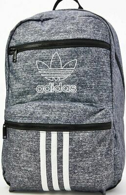 $46.64 • Buy ADIDAS ORIGINALS - National 3 Stripes Backpack (NEW) Laptop SCHOOL BAG