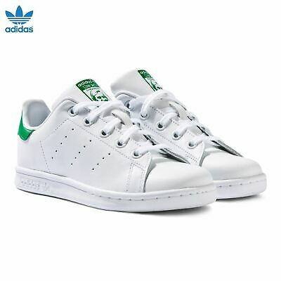 $ CDN77.77 • Buy Men's Adidas Stan Smith Trainers Classic Sneakers Shoes White