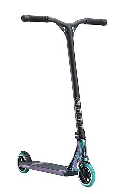 AU299.99 • Buy ENVY Scooters - PRODIGY SERIES 8 COMPLETE SCOOTER - Jade