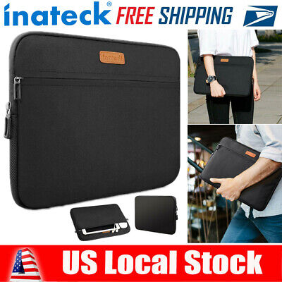 $13.99 • Buy Inateck 13-13.3' Laptop Sleeve Case Carry Cover Bag For MacBook Air/Pro Retina