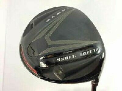$330 • Buy KAMUI Typhoon Pro TP-09S Driver 1W Golf Club Used Good Condition From Japan