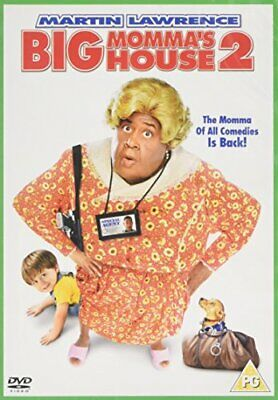 Big Momma's House 2-asda Excl [DVD][Region 2] • 5.83£