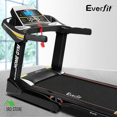 AU680.04 • Buy RETURNs Everfit Electric Treadmill Incline Home Gym Exercise Machine Fit 48cm