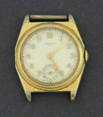 $ CDN39.41 • Buy Vintage Wind-up Imperial Watch Co. Wrist Watch For Parts Or Repairs