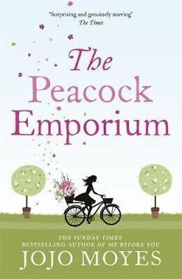 AU22.50 • Buy NEW The Peacock Emporium By Jojo Moyes Paperback Free Shipping