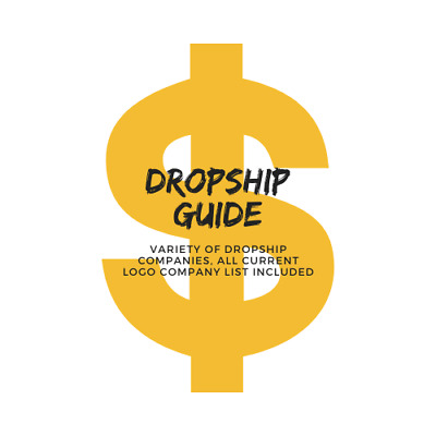 $2 • Buy Dropship List 2019 (Email Delivery Within 24 Hours)