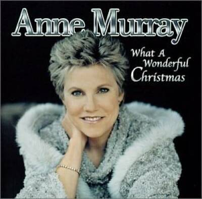 What A Wonderful Christmas (2 CDs) By Anne Murray • 6.77$