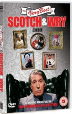 $ CDN9.13 • Buy Rikki Fulton, Gregor Fisher-Scotch And Wry: The Very Best (UK IMPORT) DVD NEW