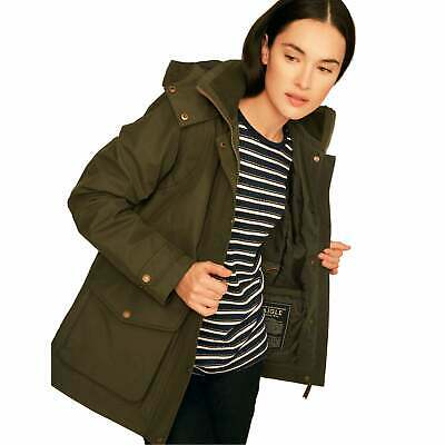 RRP £125 Our Price £79.95 Aigle Braisac Quilted Jacket