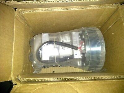 AU262.16 • Buy NEW A/C Compressor-SD7H15 Compressor Assembly UAC