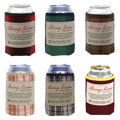 Stormy Kromer Wool Can Wrap - Various Sizes And Colors • 4.28£