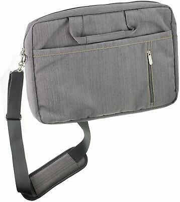 $ CDN40.63 • Buy Navitech Grey Laptop Bag For Alienware M15 Gaming 15.6 Inch Laptop NEW