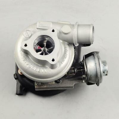 AU1100 • Buy Reconditioned OEM Garrett Turbo For Nissan Patrol ZD30 3.0L 724639 (Exchange)
