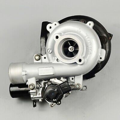 AU1700 • Buy Reconditioned IHI Turbo For Toyota Hilux KUN26 D4D 1KD-FTV 3.0L (Exchange)