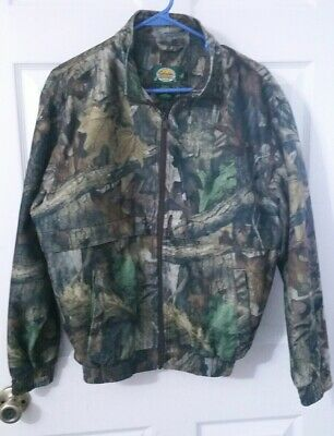 £12.06 • Buy Cabelas Advantage Timber Camo Zip Up Jacket Size M