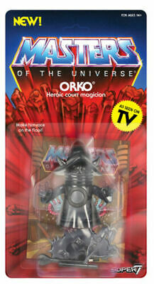$19.75 • Buy Masters Of The Universe Retro Style Figure Shadow Orko Super7