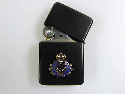Wrns Womens Royal Naval Service Classic Windproof Combat Black Lighter • 10.99£