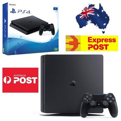 AU699.99 • Buy PS4 1TB Console Brand New Family Fun FREE SHIPPING Quality EXPRESS !!!