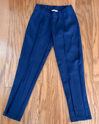 Lilly Pulitzer Travel Pants - Navy Size Small - Preowned/EXCELLENT Condition! • 7$