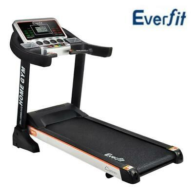 AU1020 • Buy Everfit Electric Treadmill Auto Incline Home Gym Exercise Machine Fitness