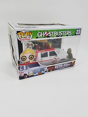 Funko Pop Ecto-1 Ghost Busters Car • 26.23£