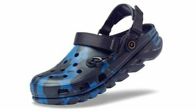 $199.99 • Buy POST MALONE New Limited Edition X CROCS  DUET MAX  Black Size 8