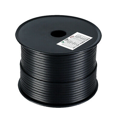 AU35 • Buy 2 Core Twin Cable - 3mm 4mm 5mm 6mm (12v)
