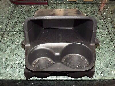 $49.95 • Buy OEM 99-00 Honda Civic EK Center Console Lower Cup Holder Tray Console Assembly