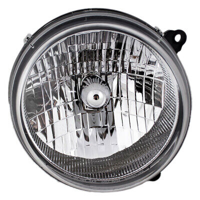 $39.39 • Buy Headlight Assembly For '03-04 Jeep Liberty Passengers Headlamp Lens 55155808AB