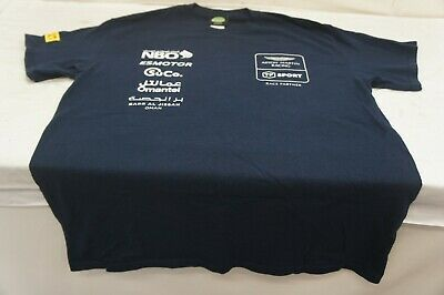 Aston Martin Racing Team T-shirt Size (medium)  • 7.99£