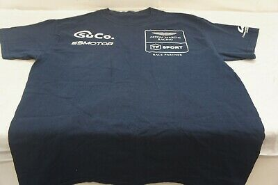 Aston Martin Racing Team T-shirt  • 9.99£