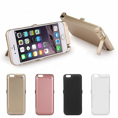 External 10000mAh Battery Charger Power Pack Charging Case FOR IPhone 6/6S 7 8  • 12.56£