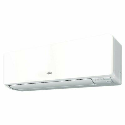AU1079 • Buy NEW Fujitsu 3.5kW Reverse Cycle Split System Inverter Air Conditioner ASTG12KMTC
