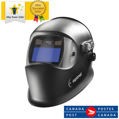 $ CDN389.99 • Buy E650 Series, Auto-Darkening Welding Helmet Mfr. Model #1006.300 Grainger