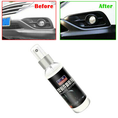 $5.62 • Buy 1× Car Interior Plastic Instrument Parts Retreading Restore Agent Wax Accessory