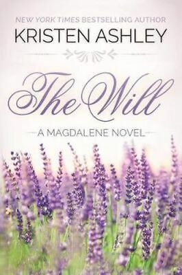 AU53.75 • Buy NEW The Will By Kristen Ashley Paperback Free Shipping