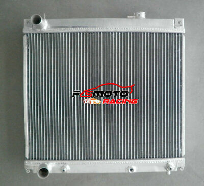AU238.26 • Buy 3 Row Aluminum Radiator For Suzuki Grand Vitara SQ JLX 2.0 2.5 V6 1995-2005 AT