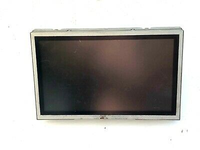 $69.99 • Buy 2005 - 2007 Nissan Titan Navigation Information Display Screen 28090 CA100 OEM !