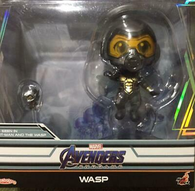 AU99.85 • Buy Cosbaby Wasp Hot Toys Marvel Figure F/S JAPAN 3