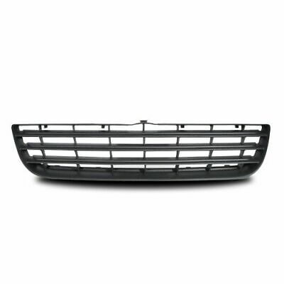 AU31.55 • Buy Black Front Grill For Polo 9N3 05-09