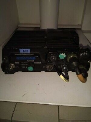 Ex Mod Sas Sf Racal Cougar Uhf Radio Complete With Smt Amplifier Green Knob Gwo • 387.50£
