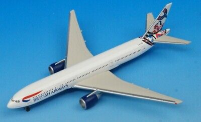 $26.20 • Buy 1:500 B777-200 British Airways Canada 506502 Herpa Airplane Model