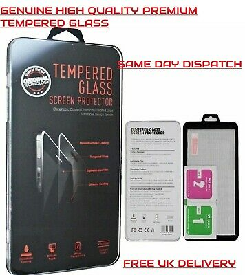 For Huawei P10 LITE Tempered Glass Screen Protector Premium Protection  • 1.92£