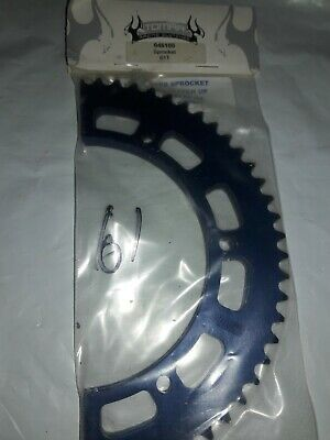 $12.66 • Buy Racing Go Kart Sprocket By Tomar Racing Clutches # 046100 61T New