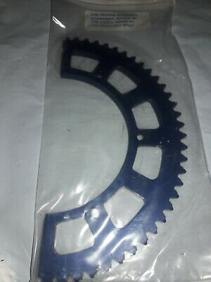$12.66 • Buy Racing Go Kart  Sprocket By Tomar Racing Clutches # 046500 65T New