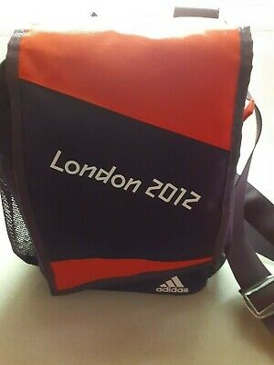 Addidas Backpack 2012 Olympic's • 25£