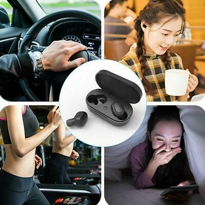 $8.19 • Buy For Xiaomi Redmi TWS Airdots Headset Bluetooth 5.0 Earphone Stereo Head Ear R4N4