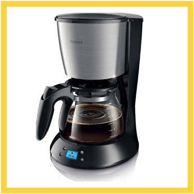 View Details Philips Coffee Maker HD7459/20  Of Drip, 1.2 L 1000W Holder Filter Removable • 74.95£